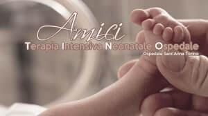 Terapia Intensiva Neonatale Ospedale Santa anna Torino