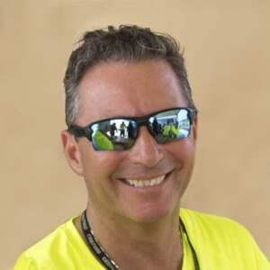 Conte Matteo Bencini VicePresidente Arena Shooters Verona