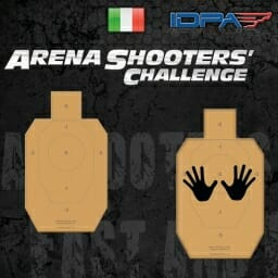 Arena Shooters Challenge