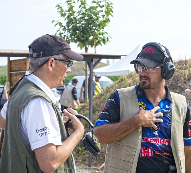 Bob e Mauro (Voooogle Translator)