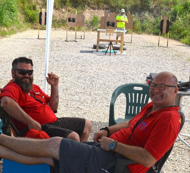 Immagini IDPA Arena Shooters Verona-5
