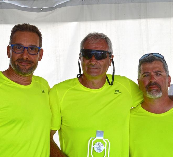 Immagini IDPA Arena Shooters Verona-7