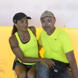 Stefano e Simonetta Arena Shooters