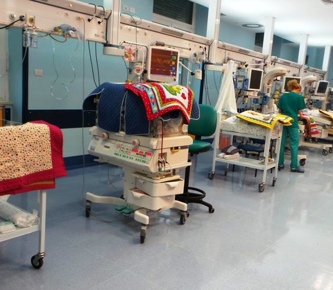 Donazione Ospedale Borgo Trento di Verona 2