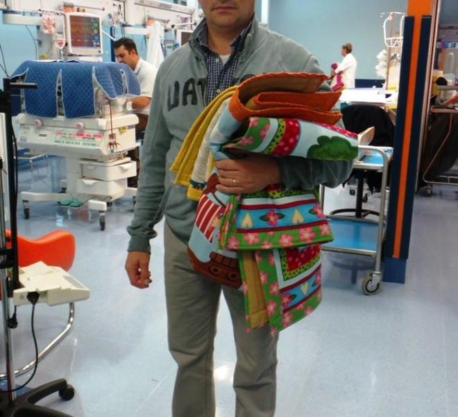 Donazione Ospedale Borgo Trento di Verona 3
