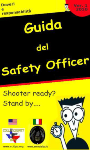 Guida del Safety Officer