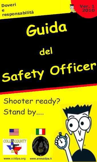 Guida del Safety Officer