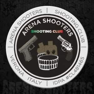 Iscrizione Arena Shooters