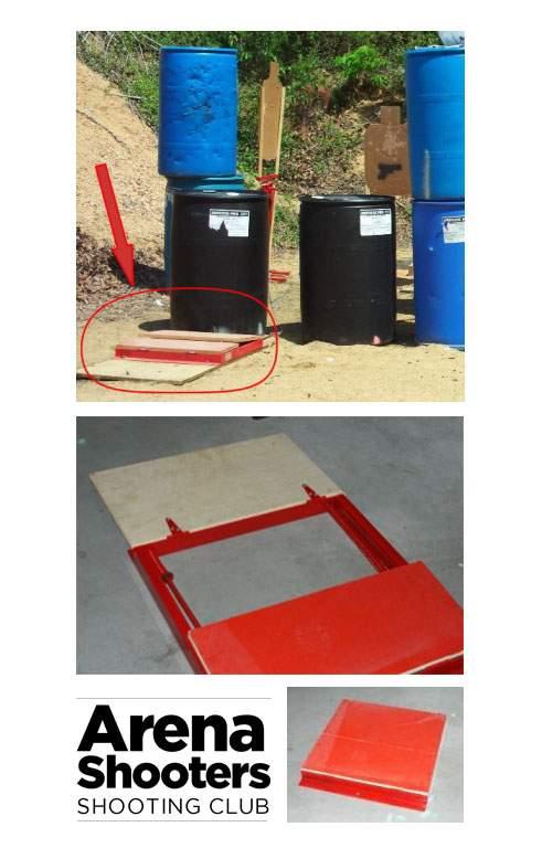 Pressure Plate Target Activator 1