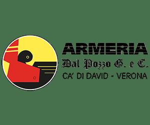 Armeria Dal Pozzo Verona sponsor Arena Shooters IDPA
