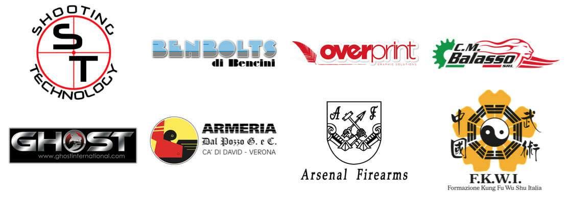 sponsor Club Arena Shooters IDPA