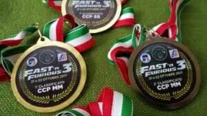 Fast'n Furious 2017 - ASD Arena Shootes