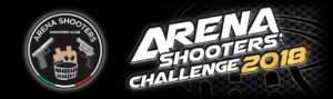 Arena Shooters Challenge 2018 1