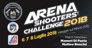Challenge 2018 Arena Shooters Valeggio