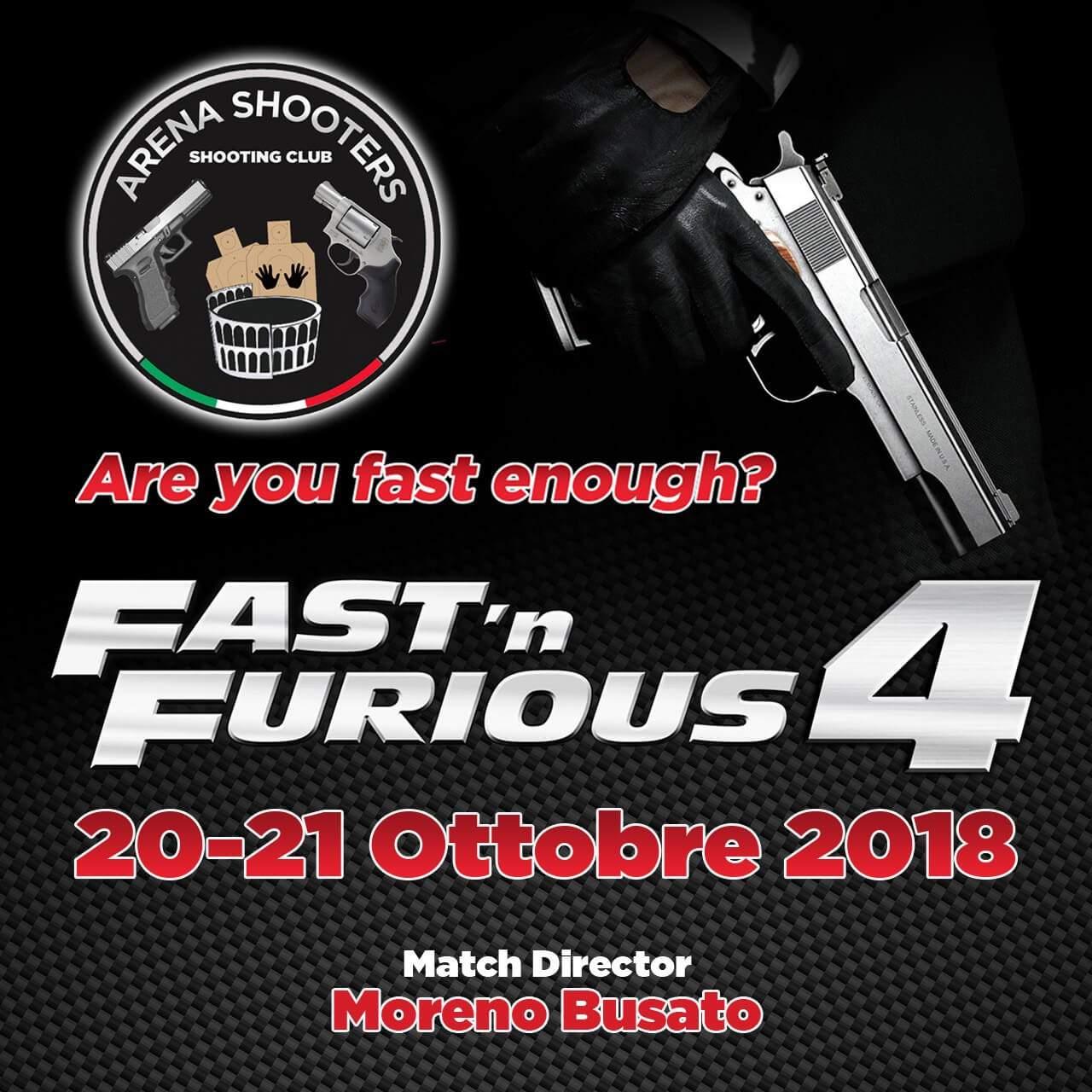 FastFurious 4