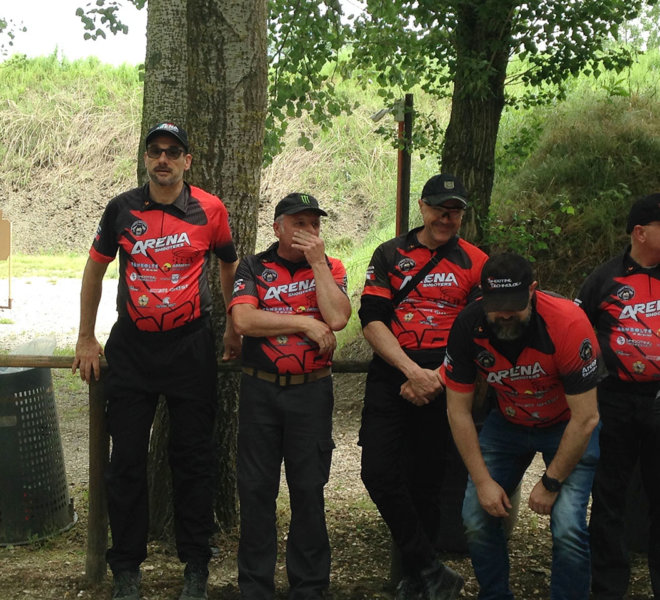 Arena Shooters IDPA Team-6