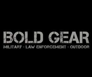 Logo Bold gear
