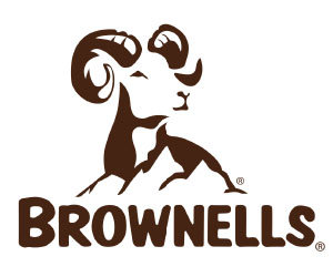 Logo Brownells