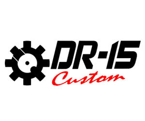Logo DR15