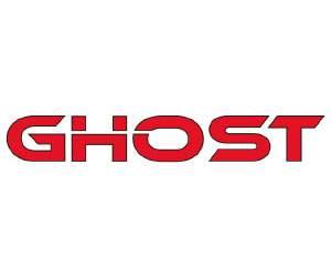 Logo GHOST 2019