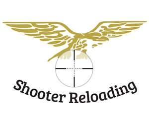 Logo Shooter reloading