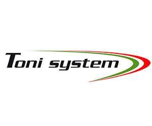 Logo Toni System 2019